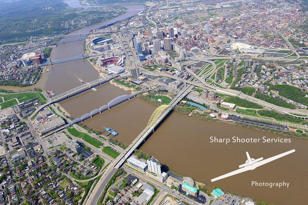 Cincinnati Aerial Gallery 10