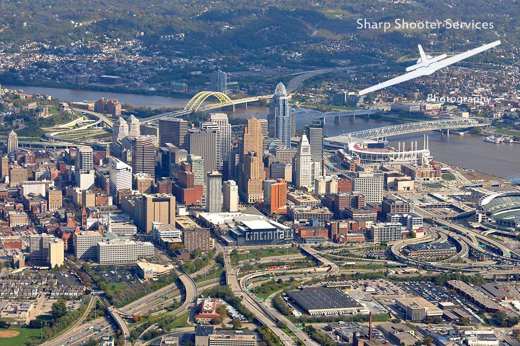 Cincinnati Aerial Gallery 30