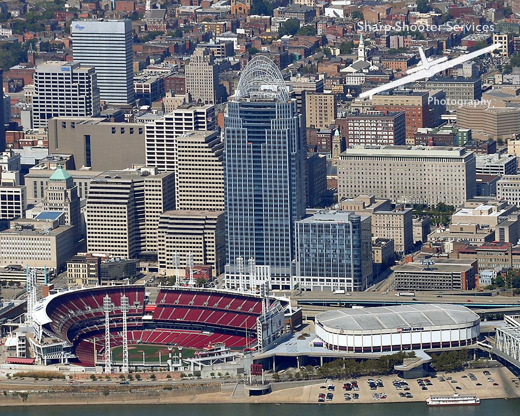 Cincinnati Aerial Gallery 40
