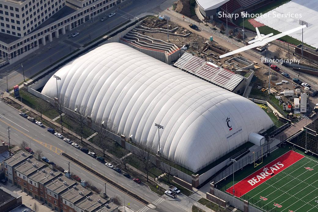 Cincinnati Aerial Gallery 50