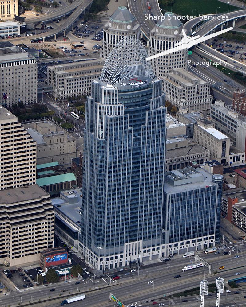 Cincinnati Aerial Gallery 60