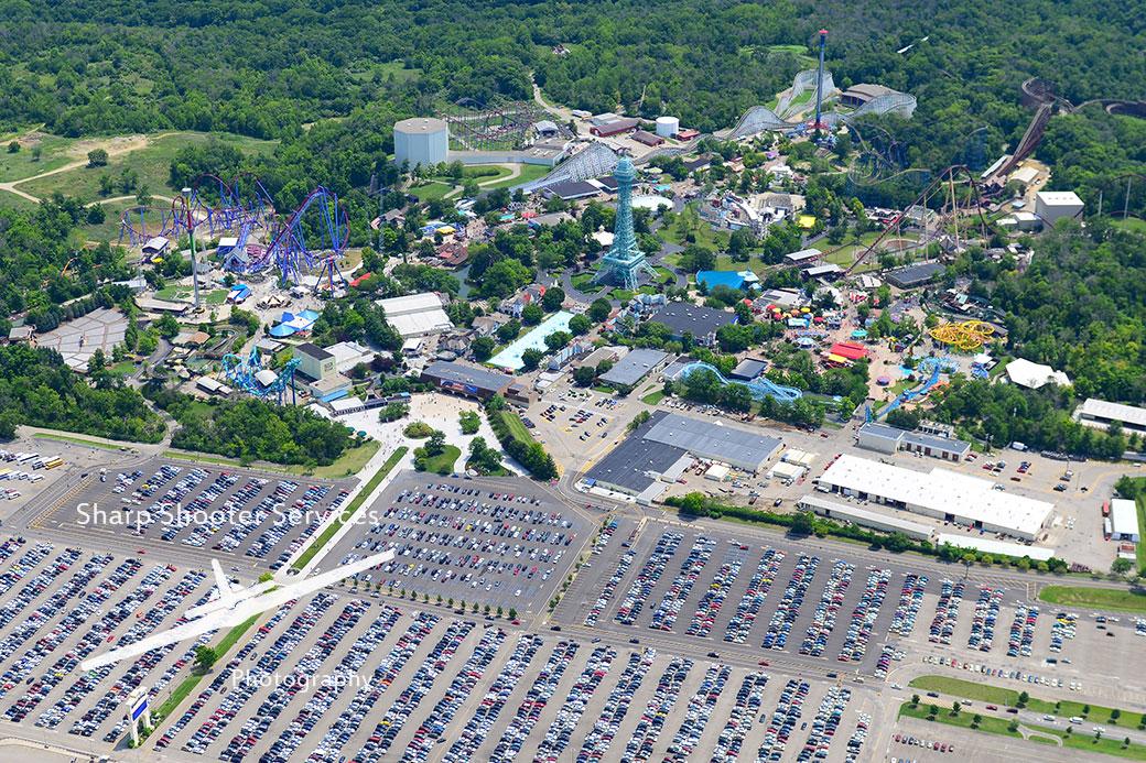 Cincinnati Aerial Gallery 80