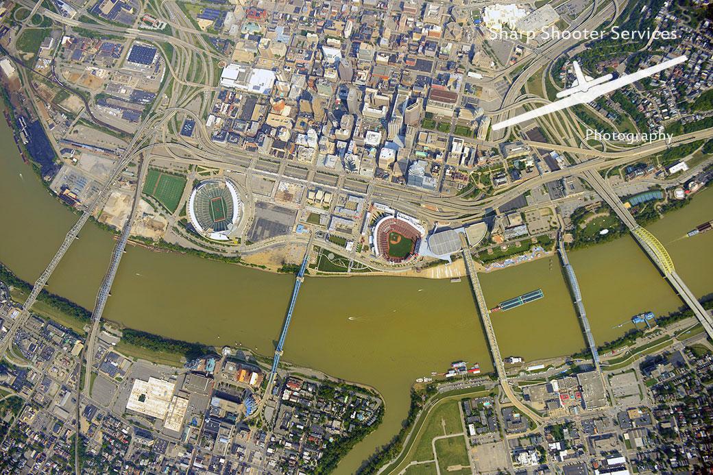 Cincinnati Aerial Gallery 90