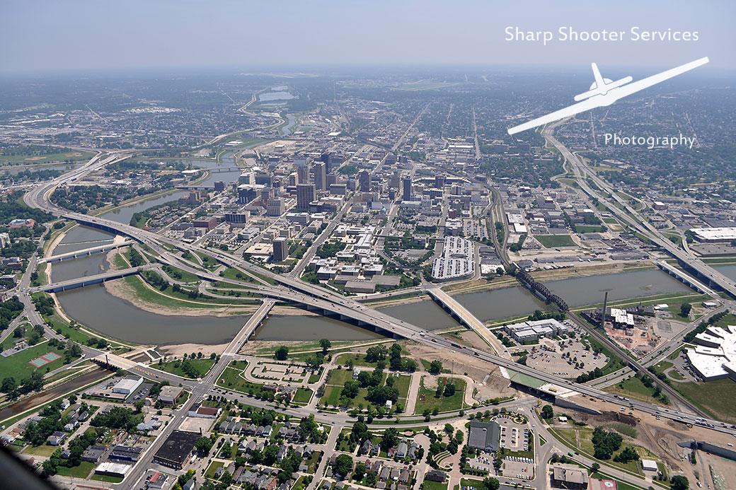 Dayton Aerial Gallery 10