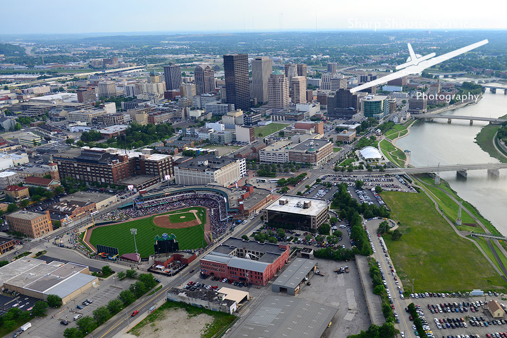 Dayton Aerial Gallery 100