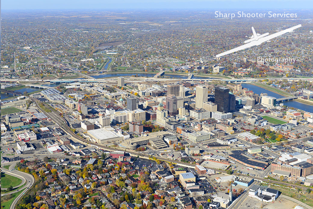 Dayton Aerial Gallery 20