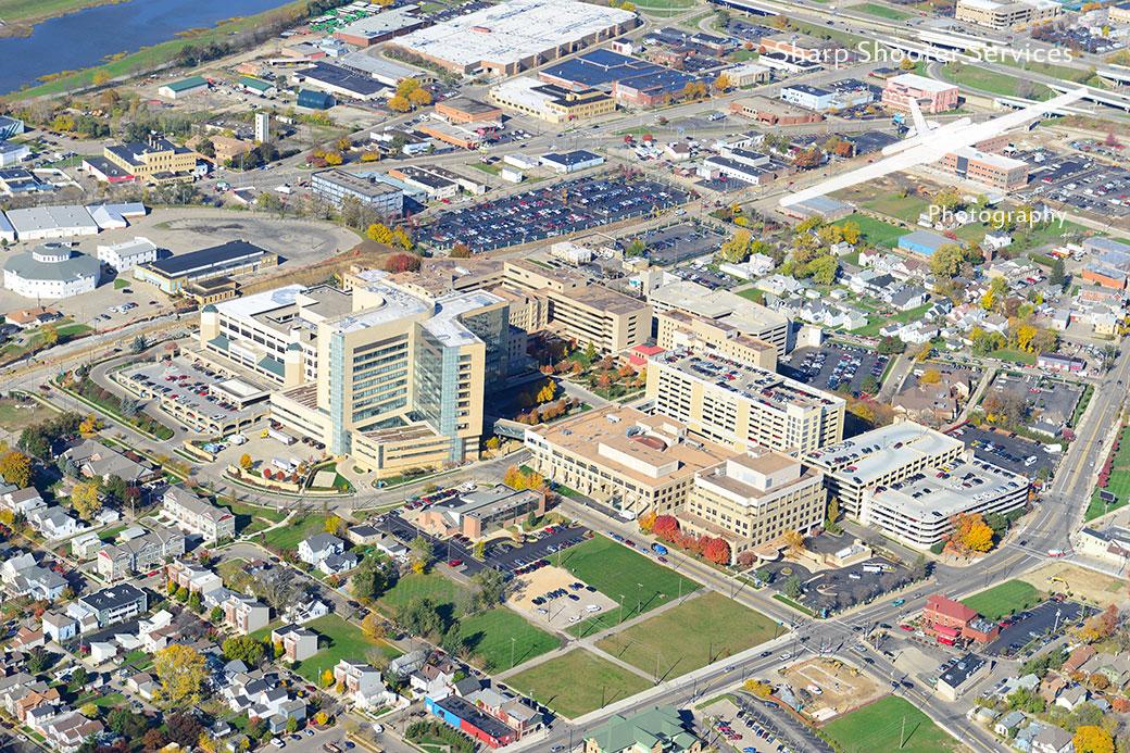 Dayton Aerial Gallery 30