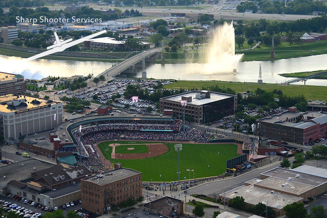 Dayton Aerial Gallery 80
